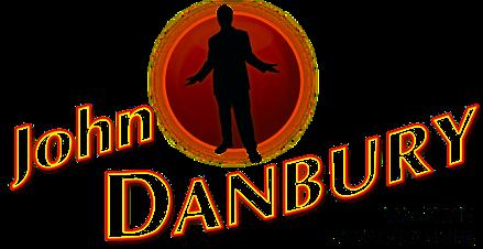 John Danbury Magician